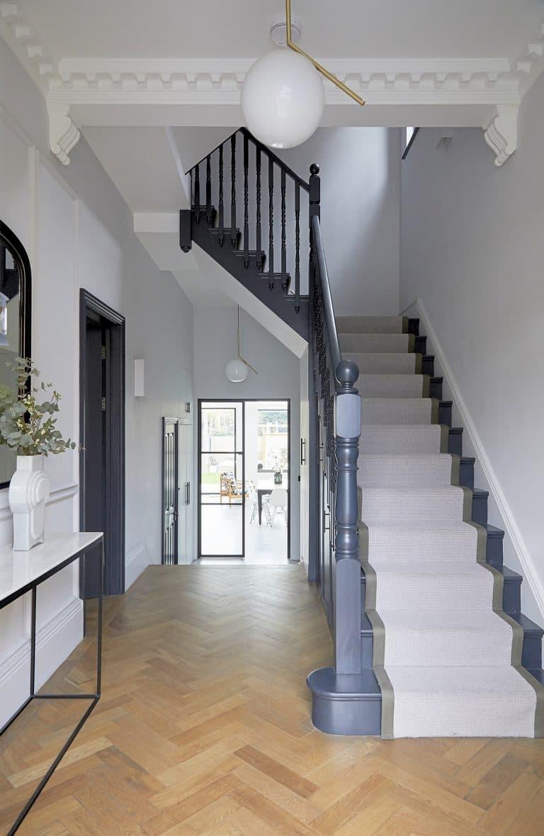 Trinity SW17 - Top 10 London Location House - Shootfactory
