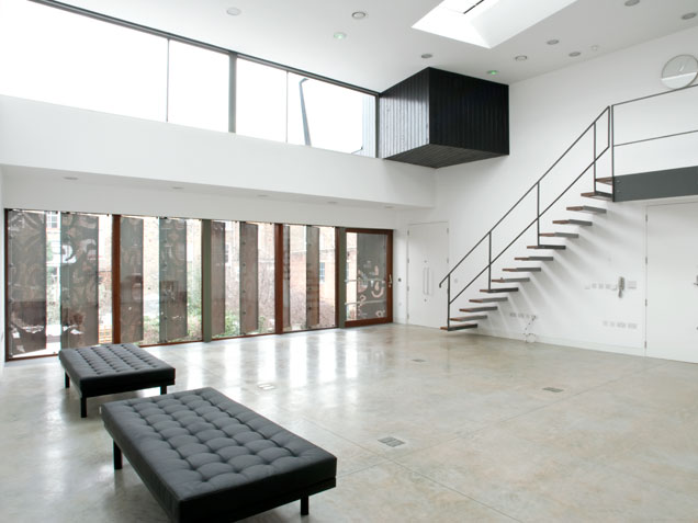 Clad Sudio - Top 10 Photo studios London - Shootfactory