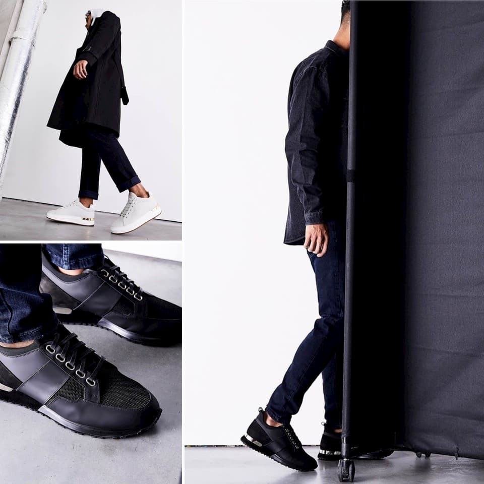 Mallet Footwear Fashion Photo Shoot on Location - Shootfactory