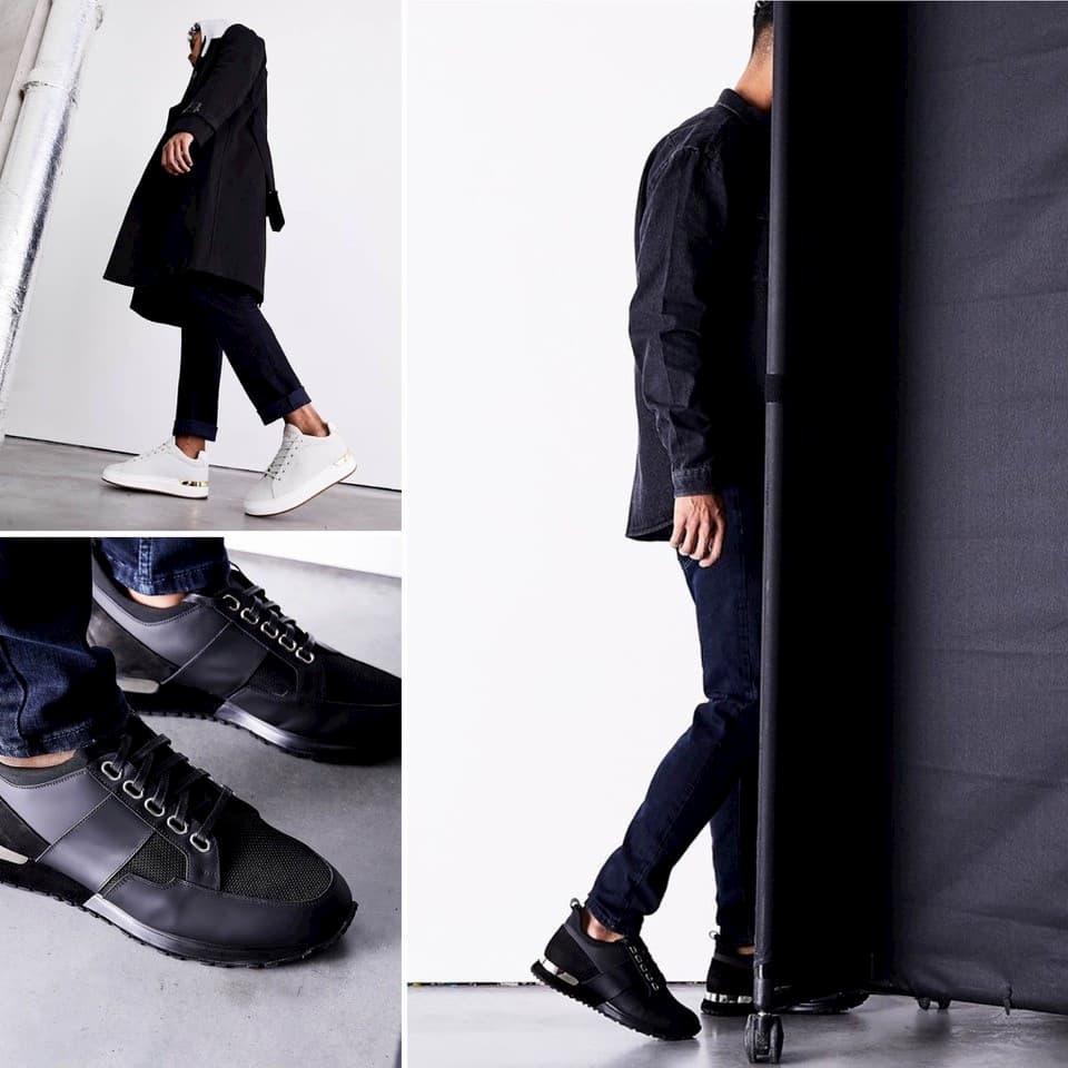 Mallet Footwear Fashion Photo Shoot on Location - Shootfactory