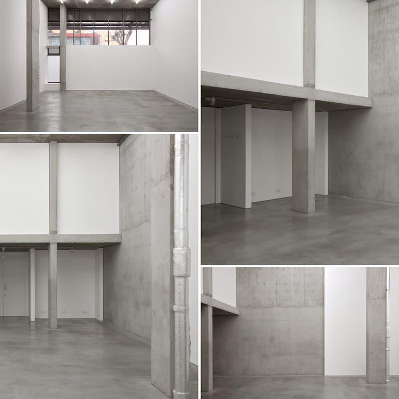 Concrete Studio for Vaara Shoot - Photography Studio - Shootfactory