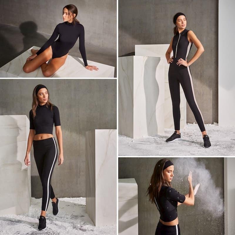Vaara Active Fashion Wear Photo Shoot - Shootfactory