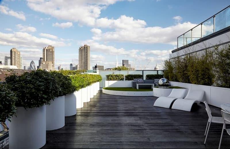 Five London Skyline Shoot Locations