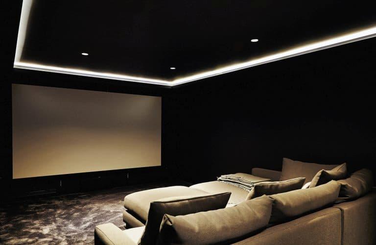 Broadway-NW7 Home Cinema Shoot Location - SHOOTFACTORY