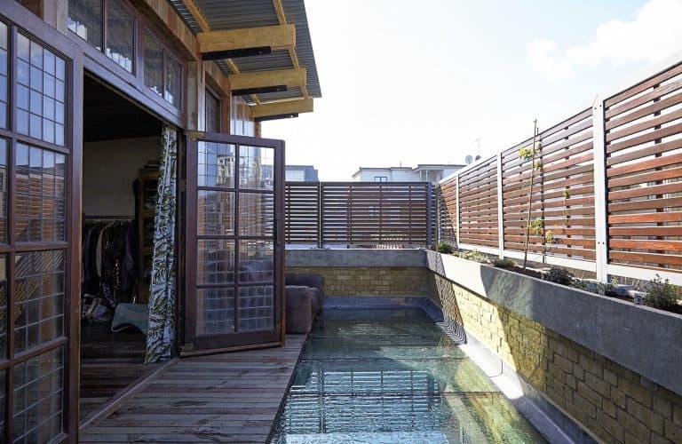 laundry-e5 Courtyard Shoot Location in London - SHOOTFACTORY