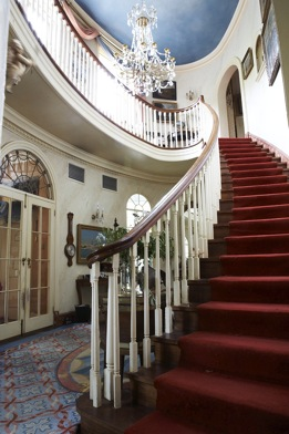Shootfactory other uk houses marlow house bucks rg9 for European staircase design