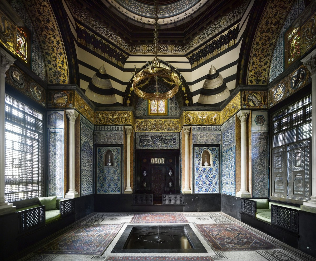 Foyer Museum London : Museum london w arab hall shoot location shootfactory